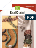Bisuteria Con Crochet - Bead & Button 10 Projects