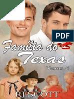 Família do Texas - Texas 4 - Revisão GLH 2014