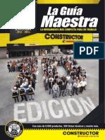 Guia Maestra Home Center