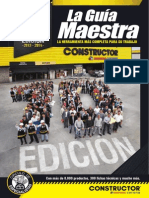 Guia Maestra Home Center
