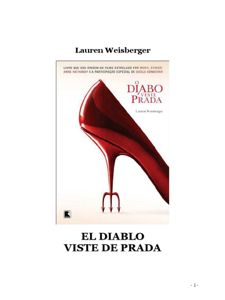 b24d3d8ba25 El Diablo Viste de Prada | Moda | Moda y belleza