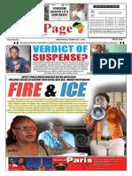 Wednesday, February 05, 2014 Edition