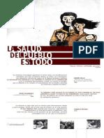 Historia Salud Chile