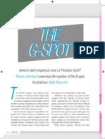 The G-Spot