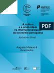 20140131 Sec Estudo Cultura Internacionalizacao Economia