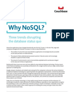 NoSQL-Whitepaper