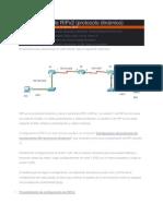 Configuración de RIPv2,OSPFV2 y Eigrp ccna2 21 01 2014