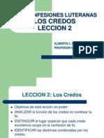 CREDOS.2.CONFESIONES