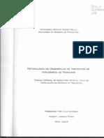 Metdodologia de Desarrollo de Inteligencia de NegociosAAQ1512