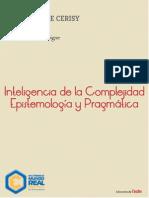 Inteligencia de La Complejidad