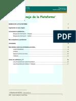 Uso de La Plataforma Moodle 2.2 v.4