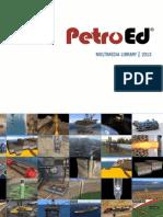PetroEd Catalog 2013