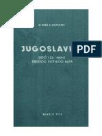 Jugoslavija uoci i za vreme drugog svetskog rata Djoko Slijepcevic