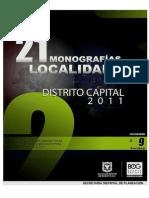 Fontibon Monografia 2011