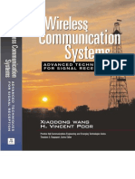 Wireless Communication By Rappaport 3rd Edition Pdf