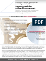 Intranets and the Australian Government