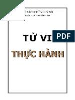Dich Ly Huyen Co - Tu Vi Thuc Hanh