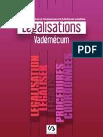Légalisations (diplômes, certificats, attestations de réussite...) - Vadémécum 2012 (ressource 6120)