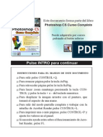 Photoshop Cs Curso Completo