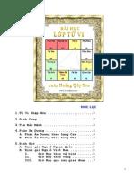 Hoang Quy Son - Tu Vi Thuc Tap