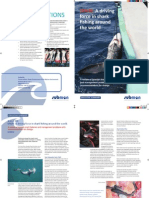 Shark Alliance - Spain a Driving Force in Shark Fishing Around the World (PDF)