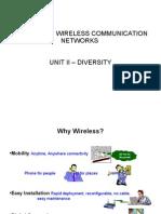 Unit 2 Wireless PPT