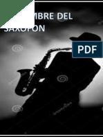 El Hombre Del Saxofon
