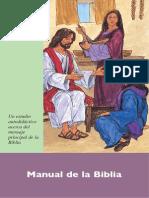 2-Manual de La Biblia