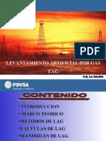 Gas Lift(Presentacion)