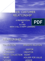 Banker-customer Relationship d[1]