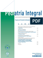Proteína C reactiva y procalcitonina en la neumonía por neumoco AC-Pediatria integral
