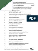 Annexe 1 Numero IEEE Protection H12