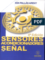 Sensores y Acondicionadores de Señal