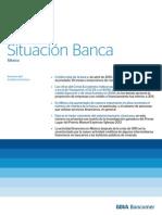 Situacion Banca Mexico 2012