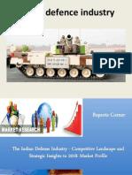 Indian Defense Industry