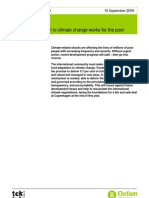 132 Oxfam Briefing Paper