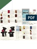 BCB Shop Catalogue II