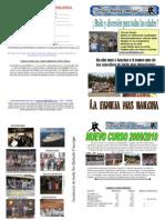 FOLLETO CURSOS 2009-2010 CONSTANTINA