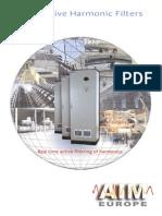 AIM AHF Brochure