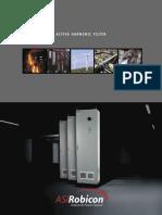 ActiveHarmonicFilterBrochure Siemens