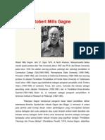Teori Pembelajaran Gagne
