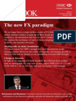 Currency Outlook