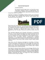 Sejarah dan Raja Kerajaan Bali.docx