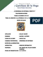 Derecho Informatico - Rafael Salas Bazan