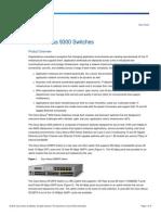 Datasheet Nexus 9300
