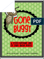 Insect Unit Gone Buggy