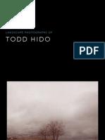 Todd Hido