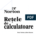Peter Norton-Retele de Calculatoare
