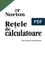 Peter Norton-Retele de Calculatoare