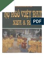 Ho Ngo VN Xua Va Nay 2010